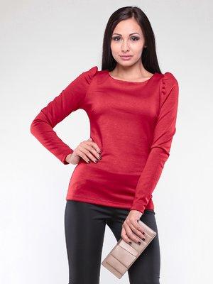 Блуза красная | 2076059
