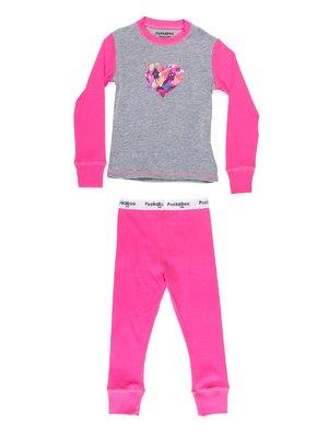 Пижама: джемпер и штаны | 2075470