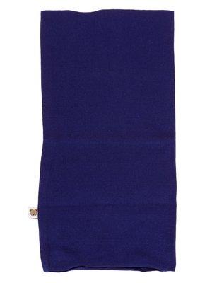 Шарф-снуд синий | 2074313