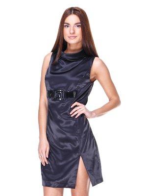 Платье черное   747068