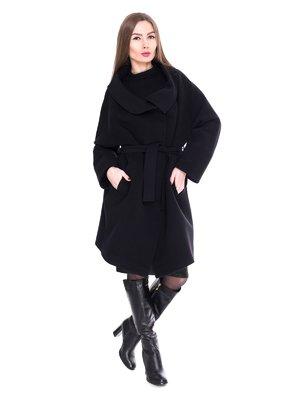 Пальто черное | 2083463