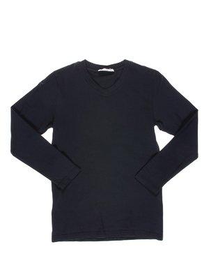 Пуловер синій | 2075207