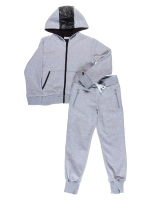 Костюм спортивний: кофта та штани | 2075197