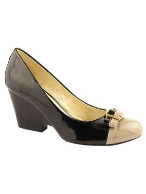 Туфли черные | 2086087