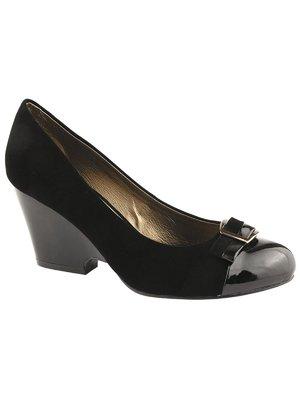 Туфли черные | 2086088