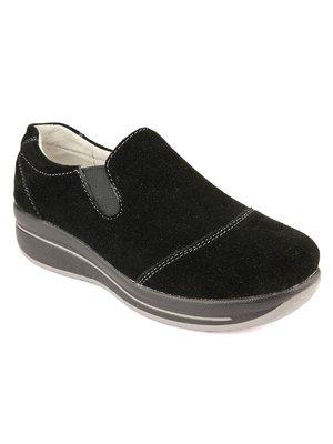 Туфлі чорні | 2086090