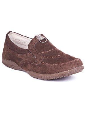 Туфлі коричневі | 2086091