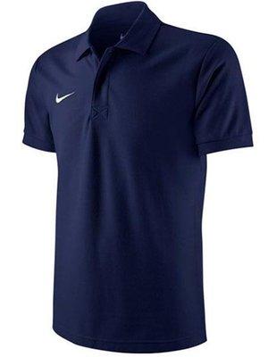 Футболка-поло синя   2071190