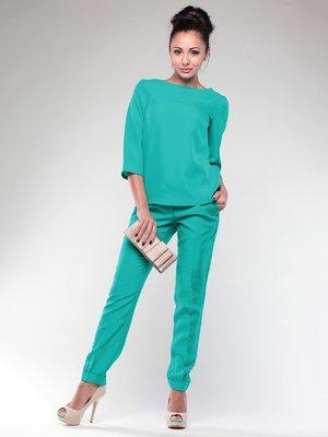 Комплект: блуза и брюки | 2076037