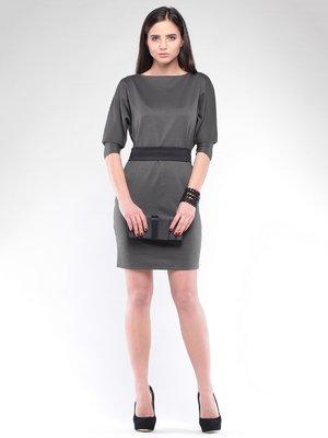 Сукня сіра | 2076072