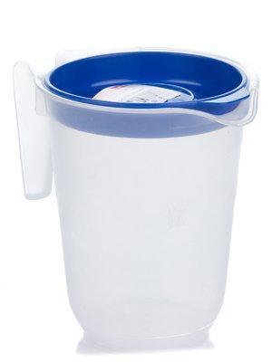 Ковш для воды с крышкой (0,5 л)   2091414
