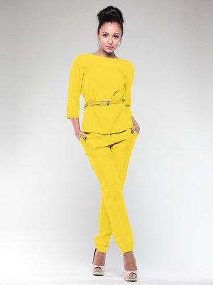 Костюм: блуза і штани | 2076029