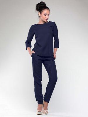 Костюм: блуза и брюки   2097937