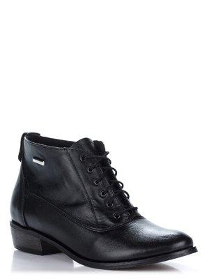Ботинки черные | 2110210