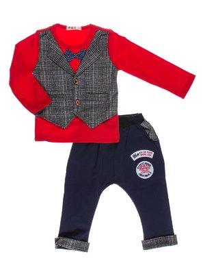 Комплект: джемпер і штани | 2109757