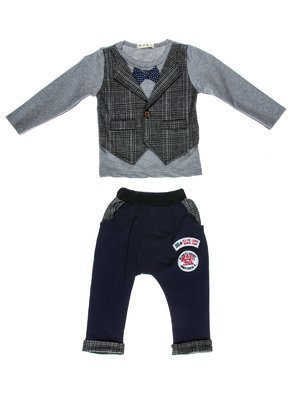 Комплект: джемпер і штани | 2109755