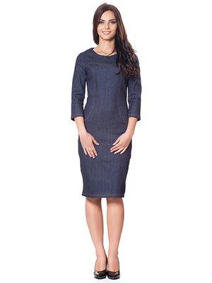 Сукня синя - Cornett-ВОЛ - 2116133