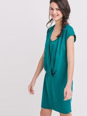 Сукня смарагдового кольору | 2138860