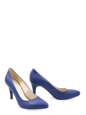 Туфли синие | 2141883
