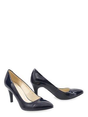Туфлі чорні | 2141884