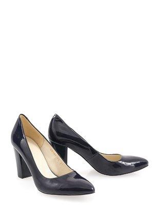 Туфли черные | 2141899