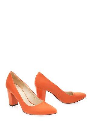 Туфли оранжевые | 2141906