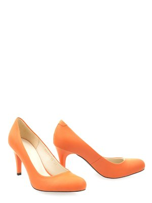 Туфли оранжевые   2141915