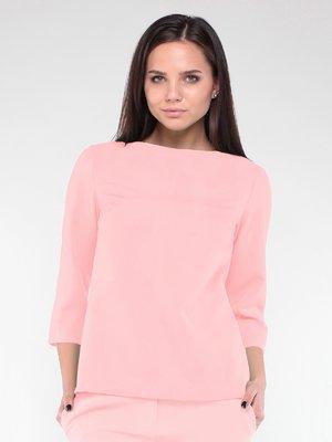 Блуза персикового цвета | 2144575