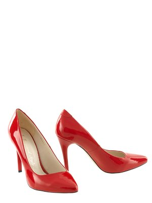 Туфлі червоні | 2141948