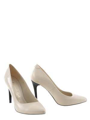 Туфли бежевые | 2141952