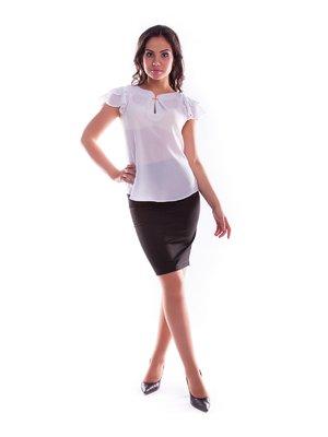 Блуза біла | 2144708