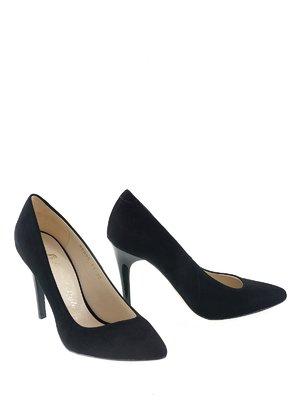Туфли черные | 2141953