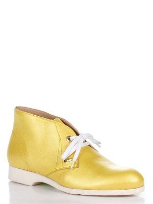 Черевики жовті | 2147783