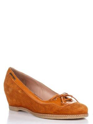 Туфлі рудого кольору | 2147828