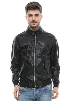 Куртка чорна | 2156481