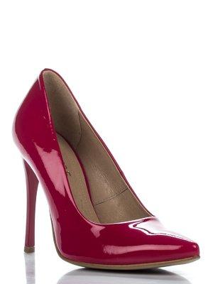 Туфли цвета фуксии | 2155598