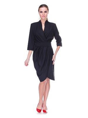 Платье черное | 2154486