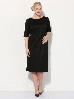 Сукня чорна | 2029603