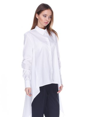 Блуза белая | 2162246