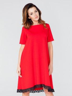 Сукня червона | 2172729