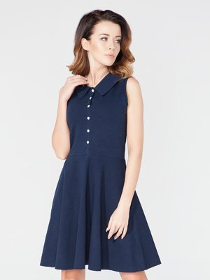 Сукня синя | 2172755