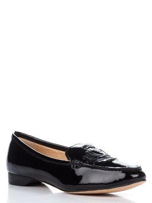 Туфлі чорні | 2177795