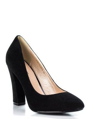 Туфлі чорні | 2178069
