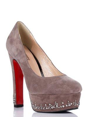 Туфлі сірі | 2178072