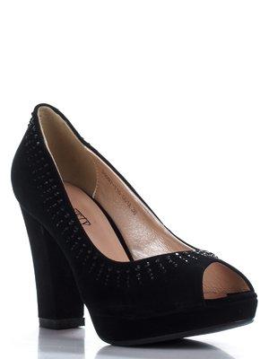 Туфлі чорні | 2178073
