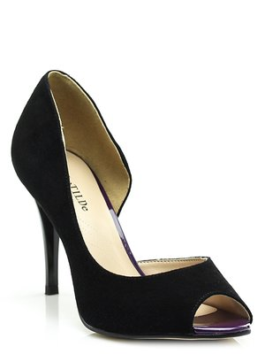Туфли черные | 2177816