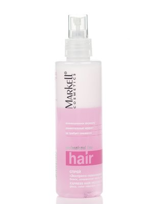 Спрей «Експрес-ламінування волосся» (200 мл)   2168663