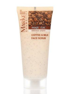 Скраб для лица «Кофе и молоко» (95 г) | 2168622