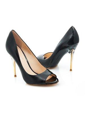 Туфлі чорні | 2167501