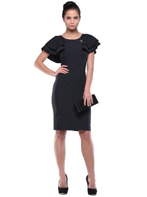 Сукня чорна | 2175637
